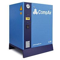 Винтовой компрессор без ресивера CompAir L03