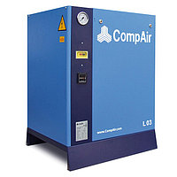 Винтовой компрессор без ресивера CompAir L02