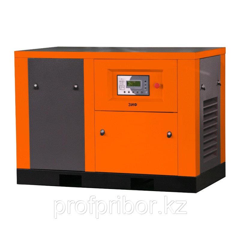 Винтовой компрессор без ресивера ЗИФ-СВЭ-4,3/1,0 ШМЧ