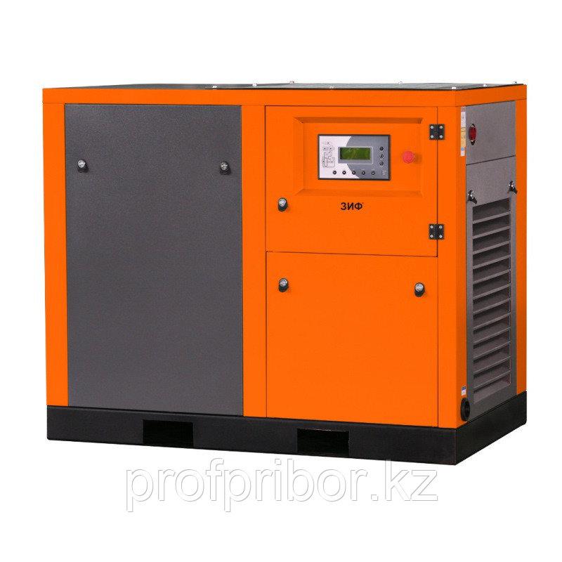 Винтовой компрессор без ресивера ЗИФ-СВЭ-6,7/1,0 ШМ