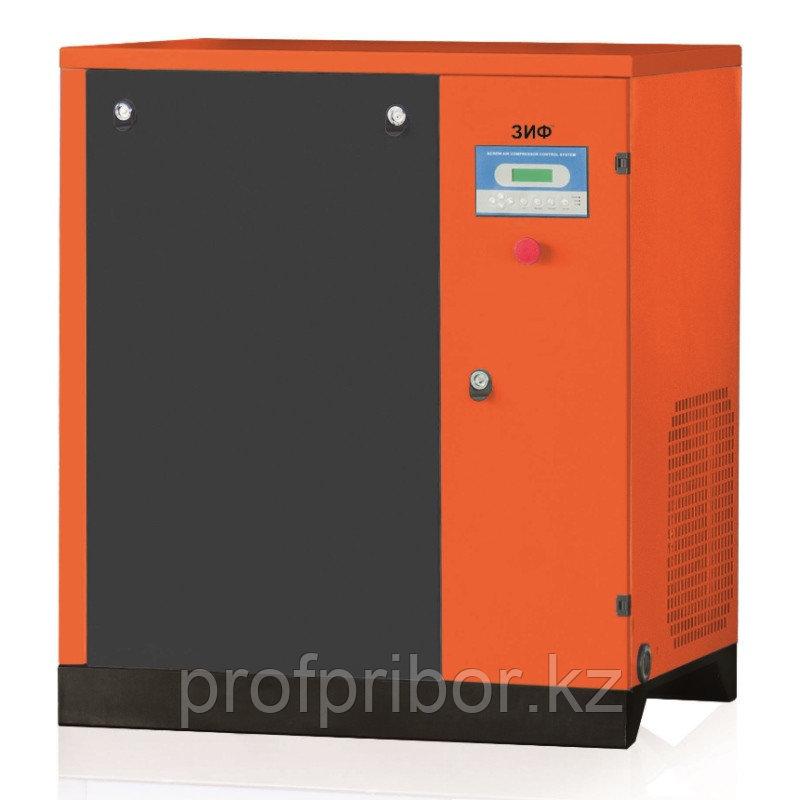 Винтовой компрессор без ресивера ЗИФ-СВЭ-2,1/1,0 ШМ