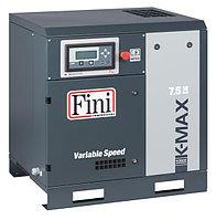 Винтовой компрессор без ресивера K-MAX 7,5-10 VS