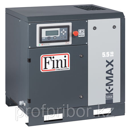Винтовой компрессор без ресивера K-MAX 5,5-13