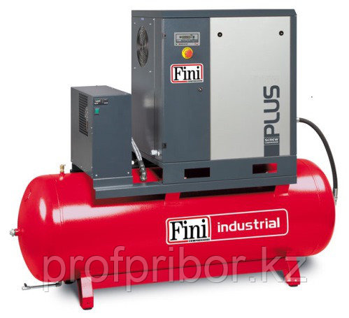 Винтовой компрессор без ресивера PLUS 15-08-500 ES