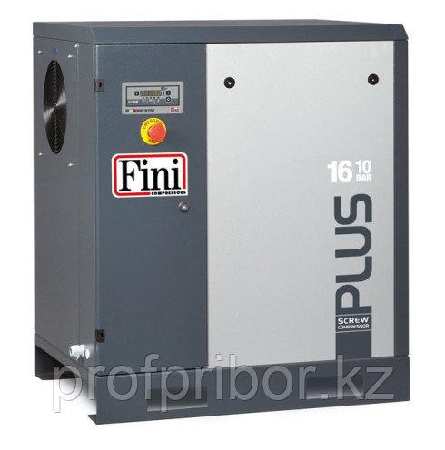 Винтовой компрессор без ресивера PLUS 15-13