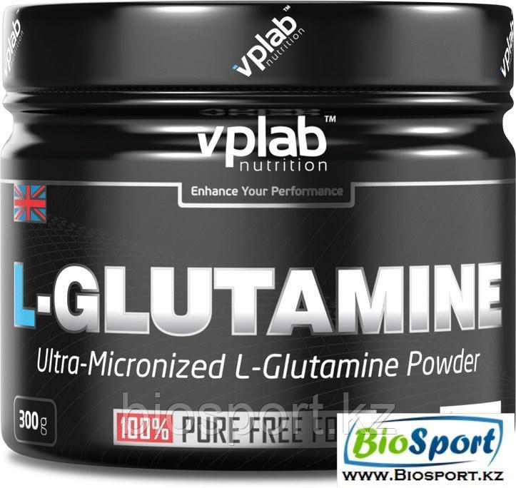 VP Labs L -Glutamine 300 грамм