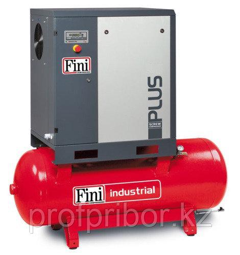 Винтовой компрессор без ресивера PLUS 11-13-270