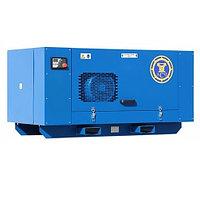 Винтовой компрессор без ресивера АСО ВК 11-13
