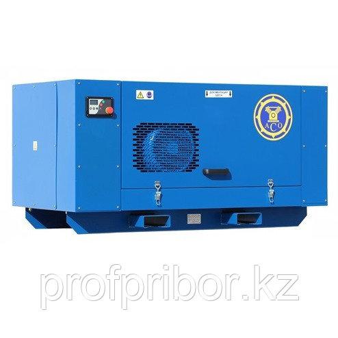 Винтовой компрессор без ресивера АСО ВК 18-10