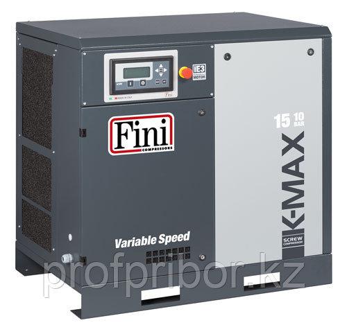 Винтовой компрессор без ресивера K-MAX 1510 VS