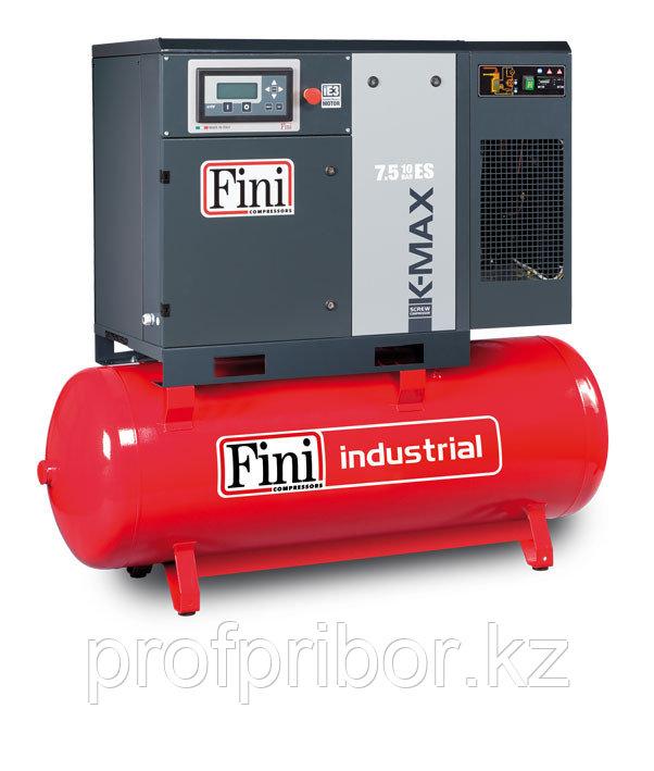 Винтовой компрессор без ресивера K-MAX 7,5-10-500-ES