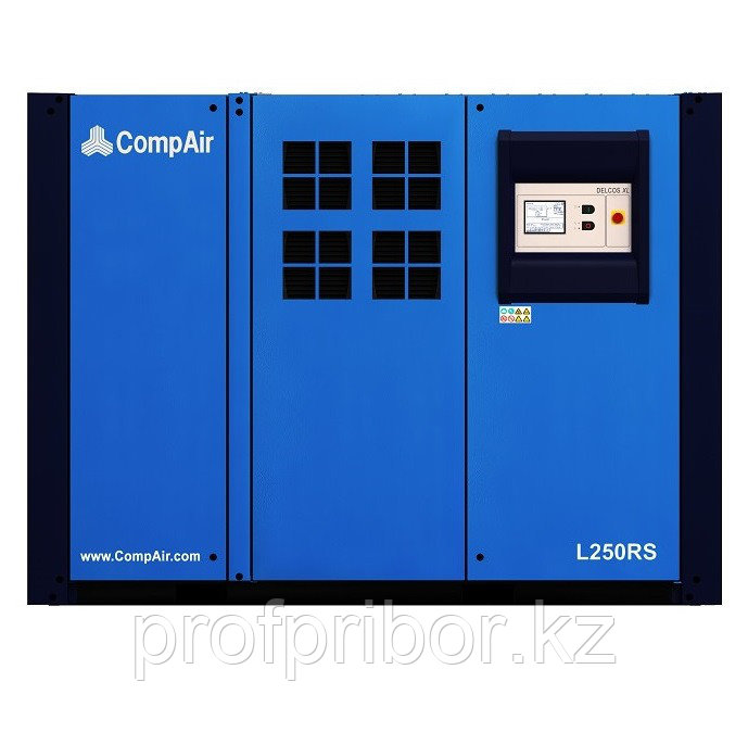 Винтовой компрессор без ресивера CompAir L250-10A