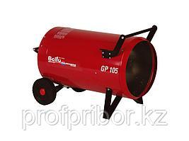 Воздухонагреватель газовый, 49-109кВт (code 03GP157) - BM2 GP-105A