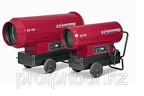 Воздухонагреватель дизельный прямого нагрева 105кВт (code 02GE105) - GE-105