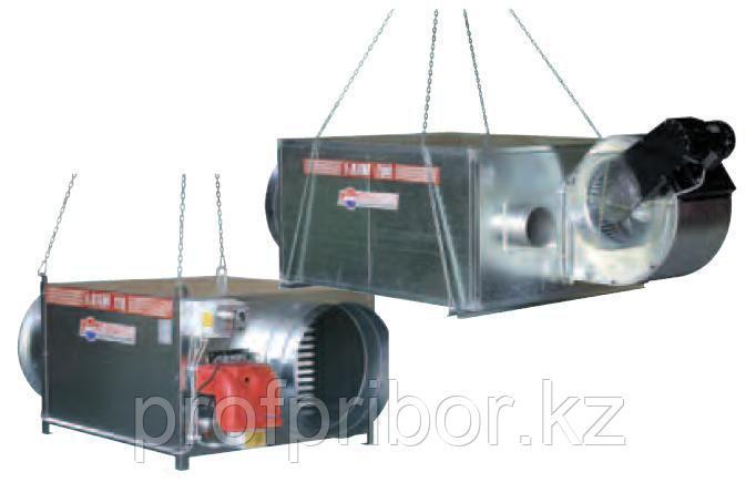 Воздухонагреватель газовый - BIEMMEDUE BM2 FARM 200