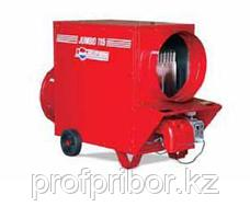 Воздухонагреватель, балонный газ (code 02AG56 G) - BM2 JUMBO 150M/220 пропан