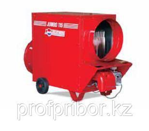 Воздухонагреватель, природный газ (code 02AG68 М) - BM2 JUMBO 115M/220 метан
