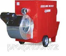 Воздухонагреватель, природный газ (code 02AG74 М), центробежн.вент. - BM2 JUMBO 115M/С метан