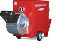 Воздухонагреватель, природный газ (code 02AG53 М), центробежн.вент. - BM2 JUMBO 200Т/С метан, фото 1