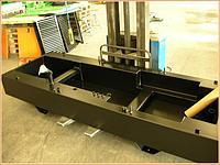 Встроенный топливный бак на 12 ч автономии - T12