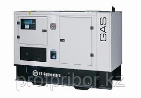 Газовая электростанция 24 кВт/3ф - ET GAS-24S SG/GTE AUT