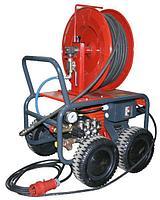 Гидродинамическая прочистная машина - OERTZEN Компакт UHM E-23/160, фото 1