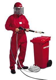 Принадлежности для гидропескоструйной очистки