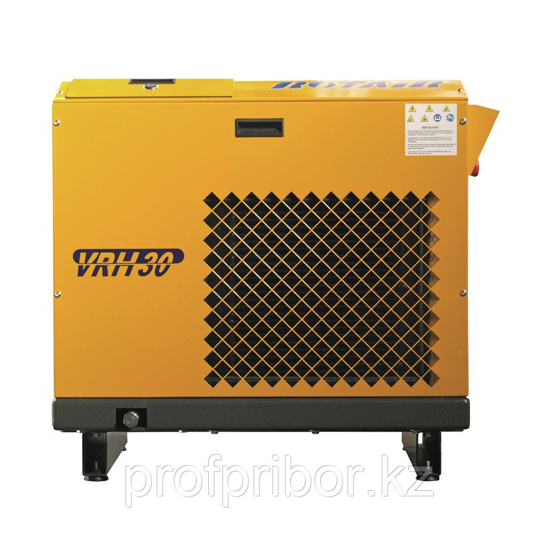 Гидравлический винтовой компрессор Rotair VRH 60-10