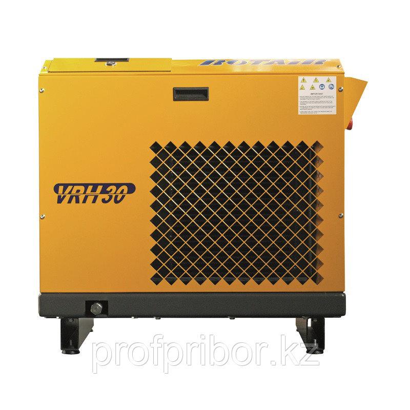 Гидравлический винтовой компрессор Rotair VRH 25-8