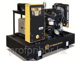 Дизельная электростанция 10 кВА / 8 кВт (однофазная) (Mitsubishi) - RID-10/1 A/M