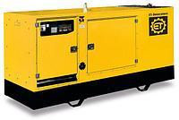 Дизельная электростанция 40 кВА / 32 кВт в кожухе (Iveco) - ET GP-44S/I, фото 1