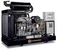 Дизельная электростанция - ET GP-505A/P