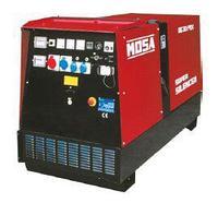 Дизельная электростанция 16.0 кВт - GE 22 SX-EAS