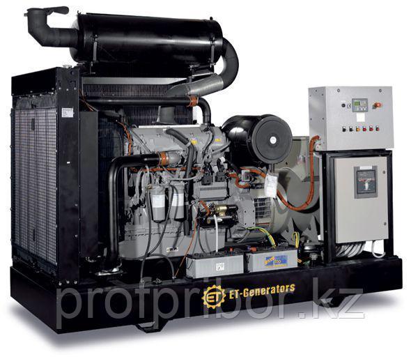 Дизельная электростанция - ET GP-385A/P