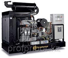 Дизельная электростанция - ET GP-280A/P