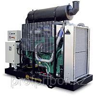 Дизельная электростанция - ET GP-630A/V