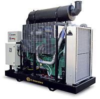 Дизельная электростанция - ET GP-560A/V