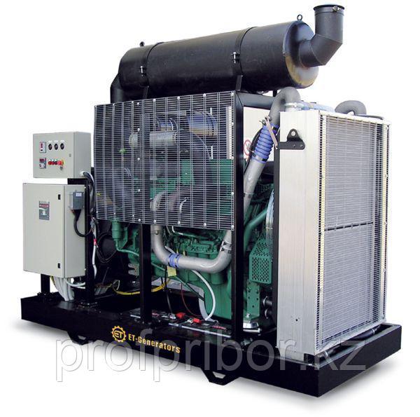 Дизельная электростанция - ET GP-610A/V