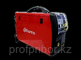 Сварочный полуавтомат инверторный Flama MIG 250-1 (2 и 4 ролика)