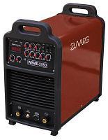 Инвертор для аргонно-дуговой сварки ZWARG InvertTouch 300 TIG AC/DC