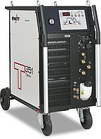 Инвертор для аргонодуговой сварки всех металлов EWM Tetrix 351 FW