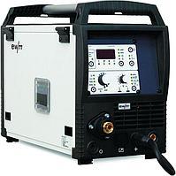 Сварочный полуавтомат инверторный многофункциональный с синергетическим управлением и импульсным режимом EWM Picomig 305 D2 puls TKG