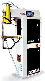 Инверторные машины контактной точечной и рельефной сварки TECNA (Италия)