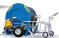Ирригационная установка барабанного типа, капельного полива Idrofoglia - IG3D