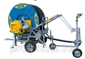 Ирригационная установка барабанного типа, капельного полива Idrofoglia - G1D