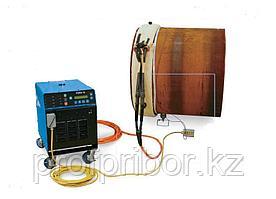 Установка для индуктивного нагрева с воздушным охлаждением Miller ProHeat 35