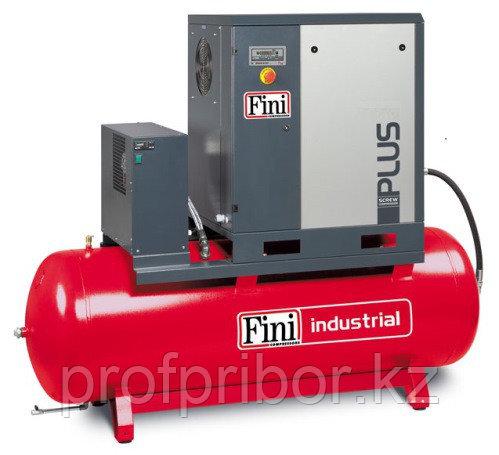 Винтовой компрессор без ресивера PLUS 8-08-500 ES (IE3