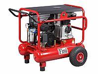 Поршневой компрессор с ременным приводом высокого давления FINI WARRIOR BK-113-3M-AP