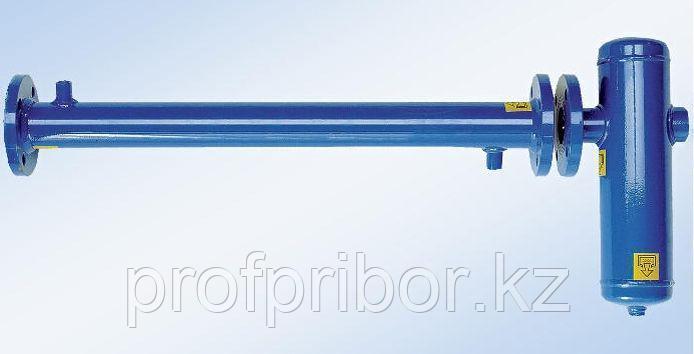 Концевой охладитель сжатого воздуха OMI A 250