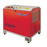 Компактный дизельный компрессор Rotair GOMMAIR 10-13